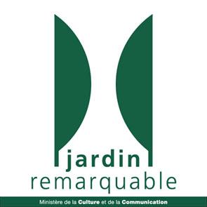 Logo Jardin Remarquable.